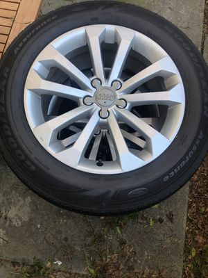 Audi wheels for Sale in Walnut Creek, CA