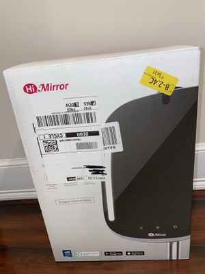 HiMirror for Sale in Ewing Township, NJ