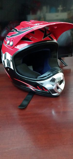 Helmet M2R. Small kids. Excellent.. for Sale in Santa Ana, CA