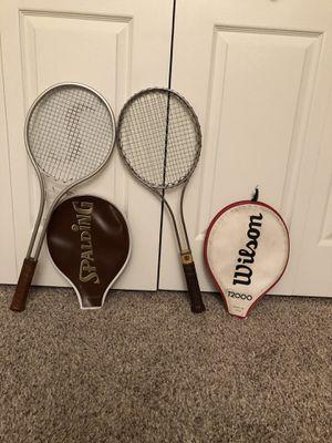 Tennis Rackets for Sale in Kingsburg, CA