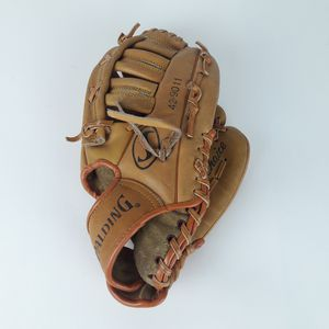 Spalding Fielders Choice Baseball Gloves 42-9011 for Sale in Ontario, CA