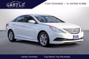 2014 Hyundai Sonata for Sale in Lynnwood, WA
