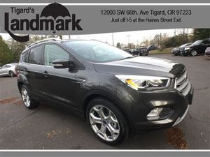 2019 Ford Escape for Sale in Tigard, OR