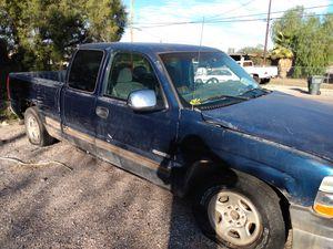 1999 Chevy Silverado for Sale in Tucson, AZ