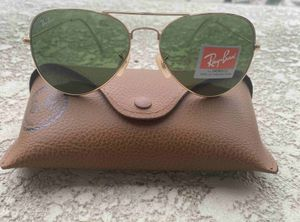 Brand New Authentic RayBan Aviator Sunglasses for Sale in West Palm Beach, FL
