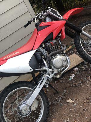 Honda CRF230F (OBO) (OrBESToFfer) for Sale in Rex, GA