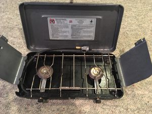 Camping stove for Sale in Gaithersburg, MD