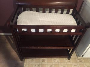 Changing table for Sale in Berenda, CA