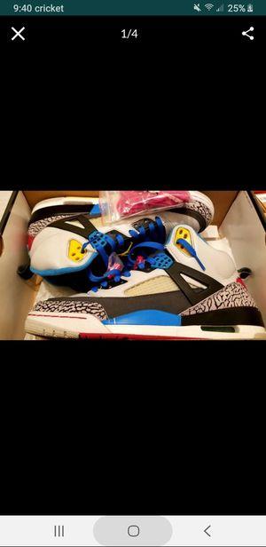Jordan Spizike, Nike Ken Griffey, Bass, Bags, Airmax, Snapbacks for Sale in Seattle, WA