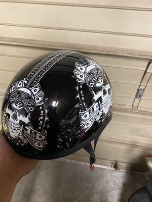 Harley Motorcycle Helmet for Sale in Wahneta, FL