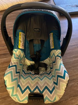 Baby car seat for Sale in Payson, AZ