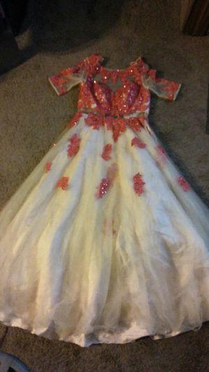 Quinceanera Dress for Sale in Riverside, CA