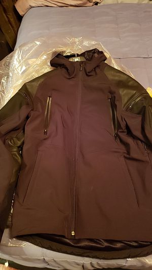 ICON 1000 Basehawk hooded jacket for Sale in Summit, IL