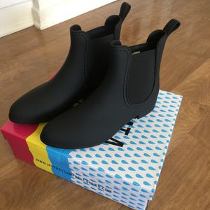 Jeffrey Campbell Ankle Rain Boot 8 for Sale in Santa Ana, CA
