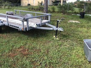 Trailer 6x12 for Sale in Naples, FL