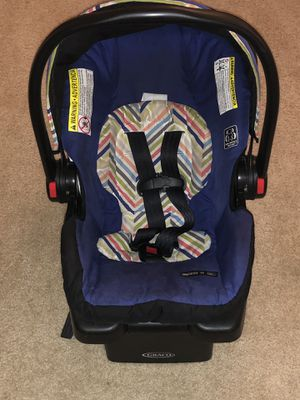 Graco Stroller and Car seat Duo for Sale in Baltimore, MD