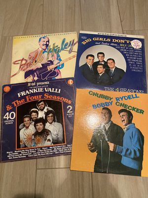 Albums/ records for Sale in Rancho Cucamonga, CA