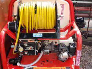 200 gallon skid sprayer for Sale in Livermore, CA