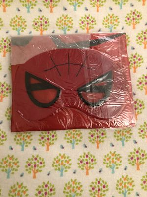 SPIDER-MAN COSTUME / DISFRAZ PARA NIÑO for Sale in Bell, CA