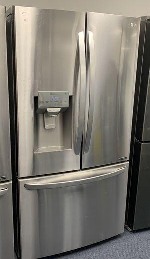 New LG Counter Depth Refrigerator for Sale in Phoenix, AZ