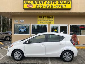 2016 Toyota Prius c for Sale in Federal Way , WA