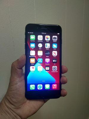 iPhone 7 plus unlocked 256gb for Sale in Falls Church, VA