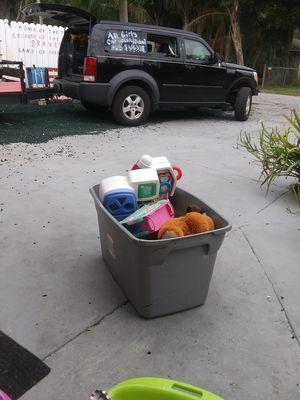 Toddler toys girls for Sale in Auburndale, FL