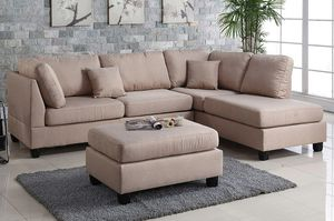 Reversible sectional Set for Sale in Riverside, CA