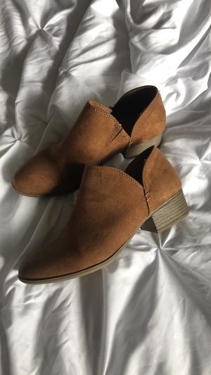 American Eagle ankle boots for Sale in Issaquah, WA