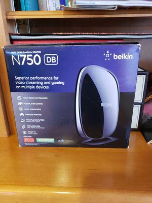 Belkin WiFi router for Sale in Avon, OH