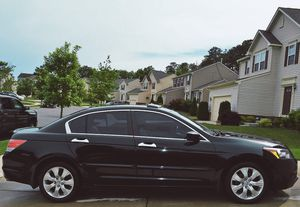 Honda Accord 2008 EX-L MOONROOF POWER LEATHER SEATS *** for Sale in Buffalo, NY