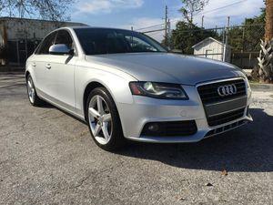 2011 Audi A4 for Sale in Altamonte Springs, FL
