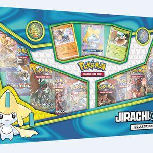 Pokémon TCG: Jirachi GX Collection Box for Sale in Fresno, CA