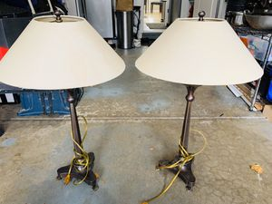 Frederick Cooper vintage lamp for Sale in Westmont, IL