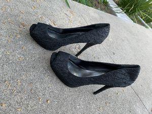 Vera Wang heels for Sale in Montclair, CA
