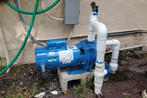 water pumps for irrigation & sprinklers for Sale in Miami, FL
