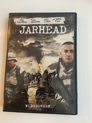Jarhead - DVD for Sale in Euless, TX