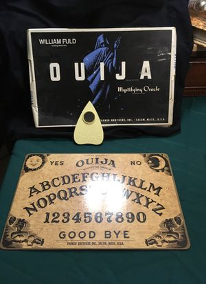 OutKast Board Game 'William Fuld 1960s # 600 tracking board set' for Sale in Mission Viejo, CA