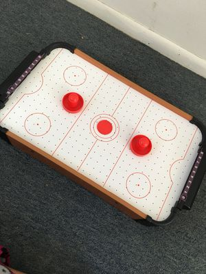 Small Air Hockey Table for Sale in Las Vegas, NV