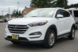 2018 Hyundai Tucson for Sale in Lynnwood, WA