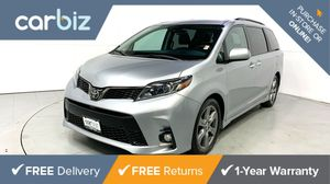 2018 Toyota Sienna for Sale in Baltimore, MD