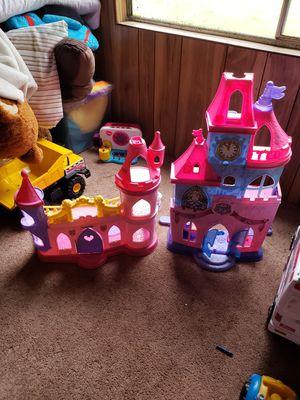 Girls castle for Sale in Elma, WA