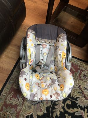 Car seat stroller set for Sale in San Diego, CA