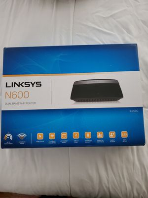 Wifi Router for Sale in Carlstadt, NJ