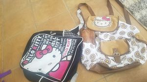 Hello Kitty Kids Back pack for Sale in Las Vegas, NV