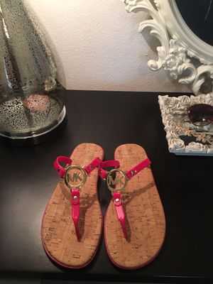 Michael Kors sandals. for Sale in Houston, TX