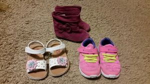 Baby Shoes 6 size for Sale in Everett, WA