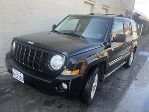 2010 Jeep Patriot Sport. for Sale in Downey, CA