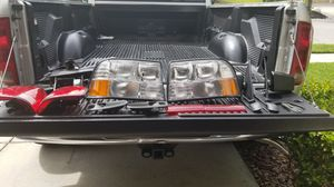GMC sonoma s10 parts for Sale in NEW PRT RCHY, FL