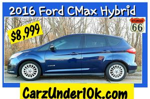 Ford Hybrid C Max for Sale in O'Fallon, MO